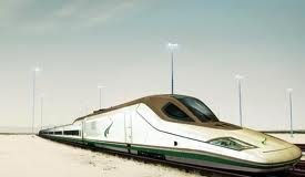 Médine-La Mecque en TGV : cinq candidats en lice
