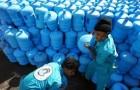La Mecque : près de 6 000 employés pour la Mosquée sacrée