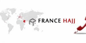 Joindre l'équipe de France Hajj à la Mecque