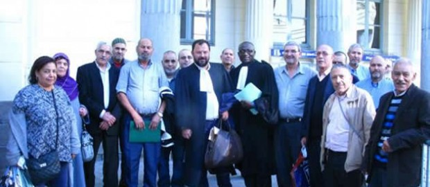 Affaire des pèlerins de la Mecque escroqués: pas d'indemnités pour les parties civiles