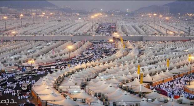 Hajj 2015 – un séjour Low cost à SR 3,000 (735 €) pour Mina et Arafat