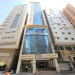 La Mecque : Firdous Al Umrah Hotel ***