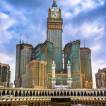Fairmont Makkah Clock Royal hotel *****