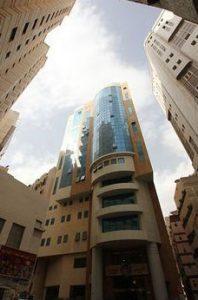 La Mecque : Nada Al-Khalil hotel***