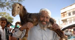 Aid al Adha 2016 en Arabie Saoudite : date de l'Aid el Kebir