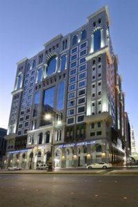 Millennium Al Aqeeq Madinah Hotel *****