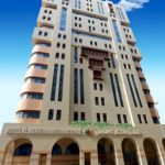 Madina : Al-Mukhtara International Hotel ***